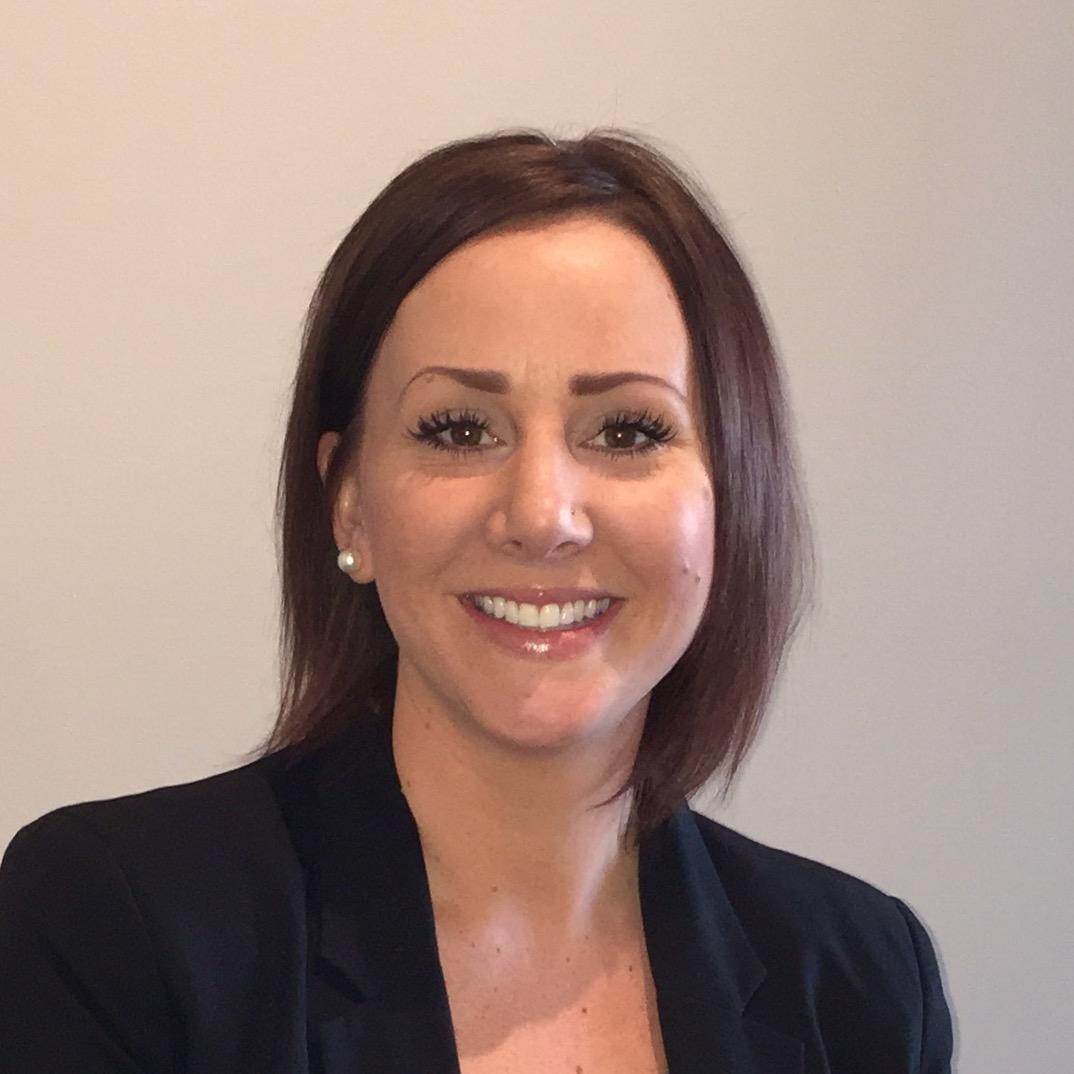 Amanda Evans, Certified Dental Assistant