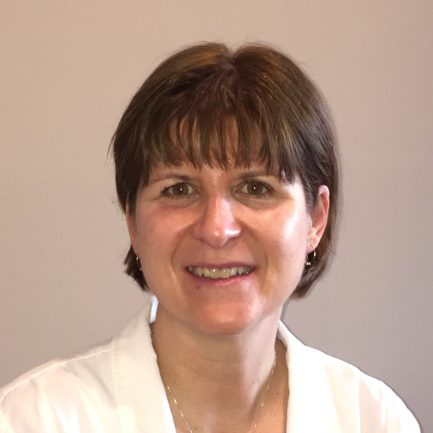Diane Richter, dentist appointments for children